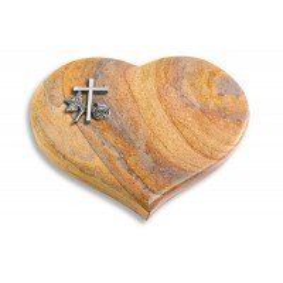 Coeur/Paradiso Kreuz 1 (Alu)