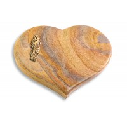 Coeur/Paradiso Maria (Bronze)