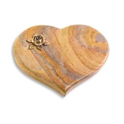 Coeur/Paradiso Rose 4 (Bronze)