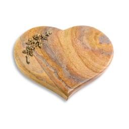 Coeur/Paradiso Rose 5 (Bronze)