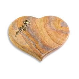 Coeur/Paradiso Rose 7 (Bronze)