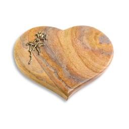 Coeur/Paradiso Rose 2 (Bronze)