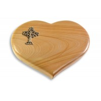 Coeur/Twilight-Red Baum 2 (Bronze)