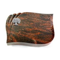 Eterna/Indisch-Impala Baum 3 (Alu)