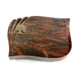 Eterna/Indisch-Impala Baum 3 (Bronze)