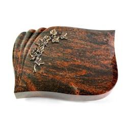 Eterna/Indisch-Impala Efeu (Bronze)