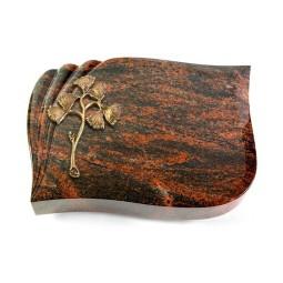 Eterna/Indisch-Impala Gingozweig 1 (Bronze)