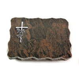 Barap Pure Kreuz/Ähren (Alu)
