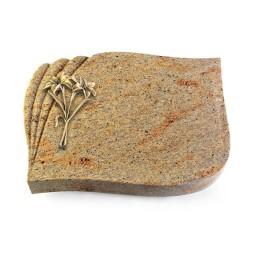 Eterna/Indisch-Impala Lilie (Bronze)