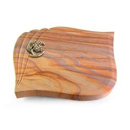 Eterna/Paradiso Baum 1 (Bronze)
