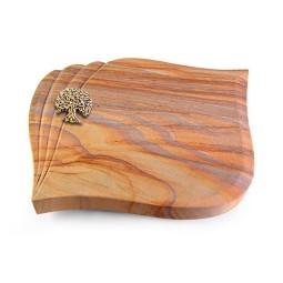 Eterna/Paradiso Baum 3 (Bronze)