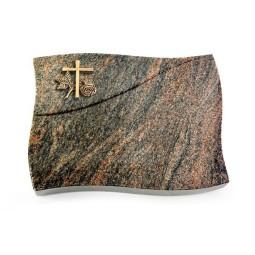 Firenze/Aruba Kreuz 1 (Bronze)