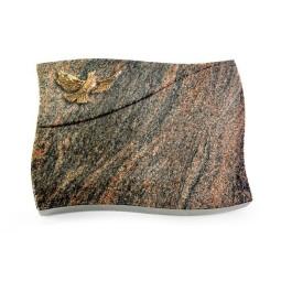 Firenze/Aruba Taube (Bronze)