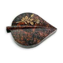 Folia/New-Kashmir Rose 13 (Bronze)