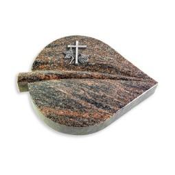 Folia/Aruba Kreuz 1 (Alu)