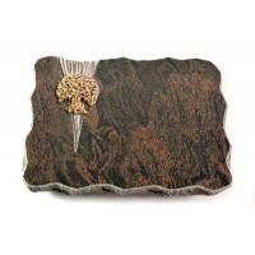 Barap Delta Baum 2 (Bronze)