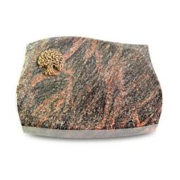 Galaxie/Aruba Baum 3 (Bronze)