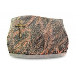 Galaxie/Aruba Kreuz/Ähren (Bronze)