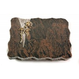 Barap Delta Rose 1 (Bronze)
