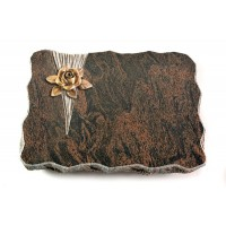 Barap Delta Rose 3 (Bronze)