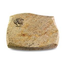 Galaxie/Kashmir Baum 1 (Bronze)