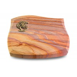 Galaxie/Paradiso Baum 1 (Bronze)