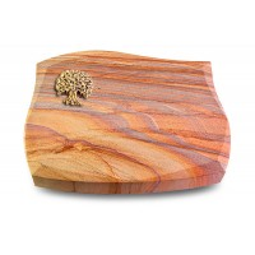 Galaxie/Paradiso Baum 3 (Bronze)