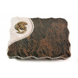 Barap Folio Ähren 1 (Bronze)