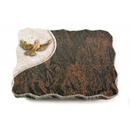 Barap Folio Papillon (Bronze)