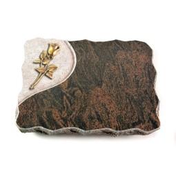 Barap Folio Rose 7 (Bronze)