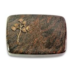 Linea/Aruba Gingozweig 1 (Bronze)