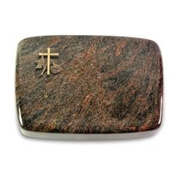 Linea/Aruba Kreuz 1 (Bronze)