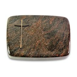 Linea/Aruba Kreuz 2 (Bronze)