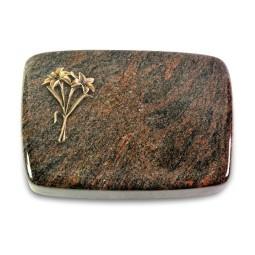 Linea/Aruba Lilie (Bronze)