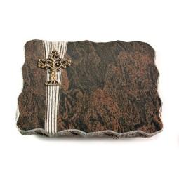 Barap Strikt Baum 1 (Bronze)