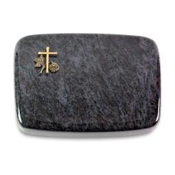 Linea/Himalaya Kreuz 1 (Bronze)
