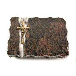Barap Strikt Kreuz 2 (Bronze)