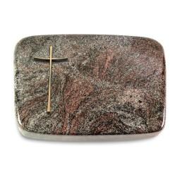 Linea/Orion Kreuz 2 (Bronze)