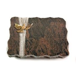 Barap Strikt Papillon (Bronze)