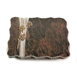 Barap Strikt Rose 8 (Bronze)