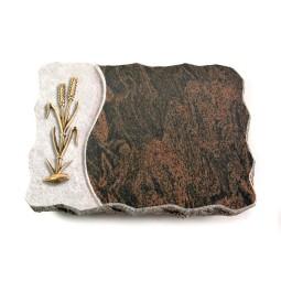 Barap Strikt Ähren 1 (Bronze)