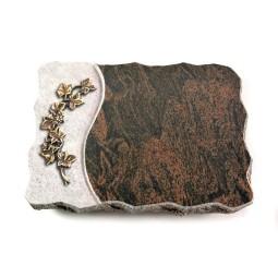 Barap Wave Ähren 2 (Bronze)