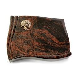 Memory/Paradiso Baum 3 (Bronze)