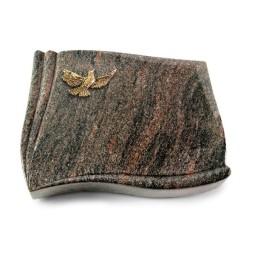Memory/Aruba Taube (Bronze)