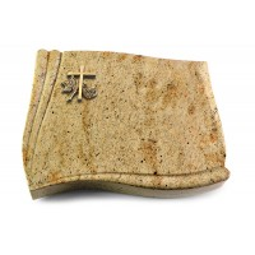 Memory/Himalaya Kreuz 1 (Bronze)