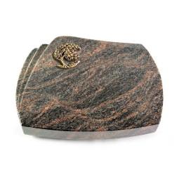 Paris/Aruba Baum 1 (Bronze)
