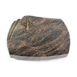 Paris/Aruba Baum 2 (Bronze)