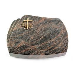 Paris/Aruba Kreuz 1 (Bronze)
