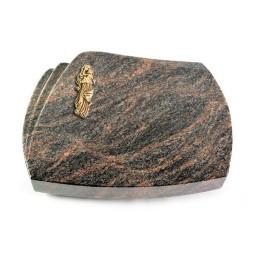 Paris/Aruba Maria (Bronze)