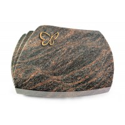 Paris/Aruba Papillon (Bronze)